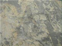 Autumn Rustic Slate Thin Stone Veneer