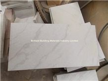 Landscape Veins White Sandstone Tiles(White Shade), White Sandstone Tiles & Slabs China Polished