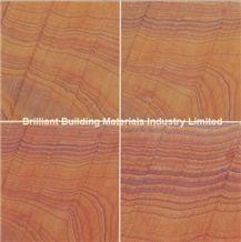 Rainbow Sandstone Slabs & Tiles, Multicolor Sandstone