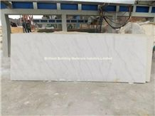 White Sandstone Slab Wave Veins(White Shade), White Sandstone Tiles & Slabs China Polished