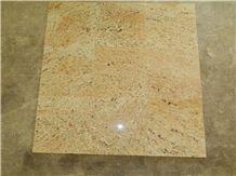 Colonial Gold Granite, C. Gold Granite Tiles