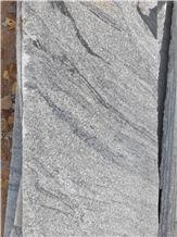 Water Wave Granite,Water Ripples Granite,Shanshui Granite Stone Slabs & Tiles