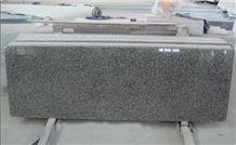 China Sage Green Granite Polished Cutter Slabs & Small Slabs