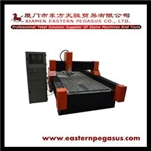 Engraving Machine, Cnc Router, Stone Engraving Machine, Cnc Router for Granite and Marble, Heavy Type Stone Engraving Machine, Tombstone Engraving Machine, Stone Carving Machine Tjyh Series