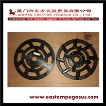 Granite Polishing Plate, Marble Polishing Plate, Metal Plate, Resin Plate, Buff, Stone Polishing Grinding Plate, Stone Grinding Tool, Sandstone Quartz Stone Grinding Wheel