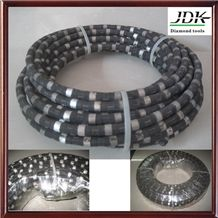 Granite Quarrry or Block Diamond Wire Saw