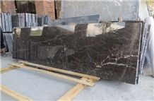 Marrone Expresso Marble Slabs & Tiles, China Brown Marble