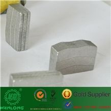 Diamond Segment for Stone Cutting Ming Tools