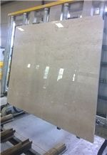 Balboura Beige Cream Marble Slabs & Tiles