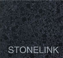 China Black Pearl Granite Slabs & Tiles
