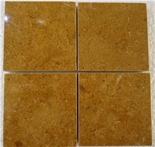 Pakistan Indus Gold Marble Slabs & Tiles, Golden Camel Tiles for Interior Royal Flooring - Dubai