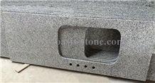 G640 Granite Kitchen Countertops
