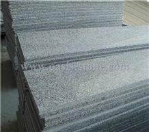 G640 Granite Stairs & Tread & Riser