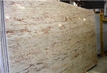 Ivory Brown Granite , Brown India Granite Tiles & Slabs