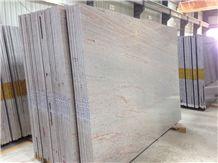 Raw Silk Granite, Pink India Granite Tiles & Slabs