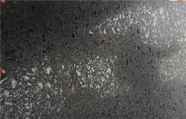 Leppatharo Steel Gray Grey Granite India Tiles Slabs