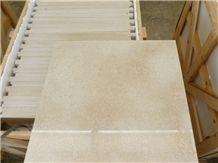 Galala Cream Limestone Slabs & Tiles, Egypt Beige Limestone Polished Floor Covering Tiles, Walling Tiles