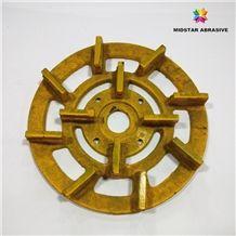 Diamond Polishing Wheel for Granite Grinding