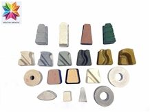 Stone Polishing and Grinding Tool from China