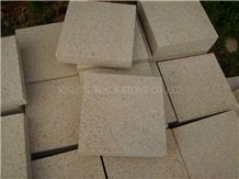G682 Granite Cube Stone,Cobble Stone,Courty Road Pavers,Paving Sets,Floor Covering
