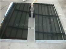 Shanxi Black Granite Custom Monuments,Western Style Monuments,Cemetery Tombstones,Family Monuments