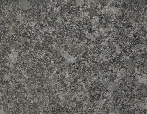 Steel Grey Granite Tiles Slabs Black India Granite Tiles