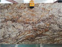 Betularie Granite 3cm Slabs