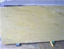 Kashmir Lime Granite 3cm Slabs