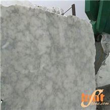 White with Green Veins Alabaster Block,Iran Alabaster, Persian White Alabaster Iran Blocks