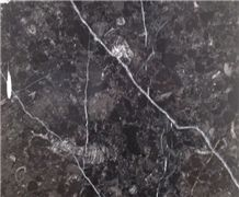Black Infinity Marble