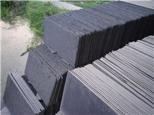 China Black Slate Roofing Tiles ,Floor Tiles,Wall Tiles