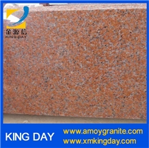G562,Maple Red G562 Granite