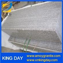 G664 Granite,Chinese Granite Staircase,G664 Natural Edge Granite Stairs