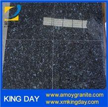 Light Blue Pearl Granite Tile Price Silver Cost Gt