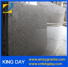 Peach Red G687,Peach Red Granite Slabs,G687 Peach Red Granite Slabs