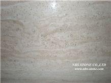 Beige Travertine Tiles&Slabs,Travertine Floor Tiles