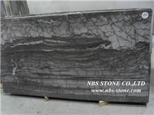 London Grey Marble Slabs & Tiles,Italy Grey Marble Wall Covering Tiles