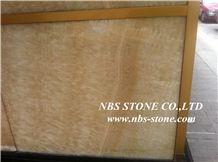 Rosin Yellow Onyx Tiles & Slabs,Jade Wall Covering