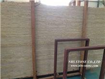 Travertine Slabs&Tiles,Denizli Beige Travertine Floor Tiles