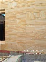 Yellow Sandstone Tile&Slabs,Sandstone Wall Tiles