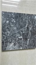 Chinese Grey Marble/Earl Grey Marble Slabs/Grey Marble/Marble Slabs/Marble Tiles/Black Marble