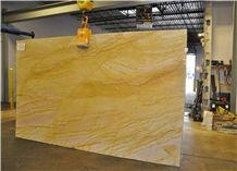 Golden Macauba Quartzite & Tiles,Brazil Yellow Quartzite