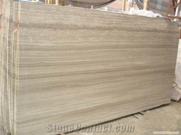 Grey Stone Slabs Tiles Grey Wood Grain Marble Gray Marble