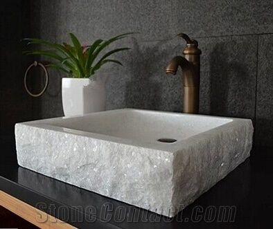 Best Natural Stone Wash Basin Sink By Marble For Outdoor