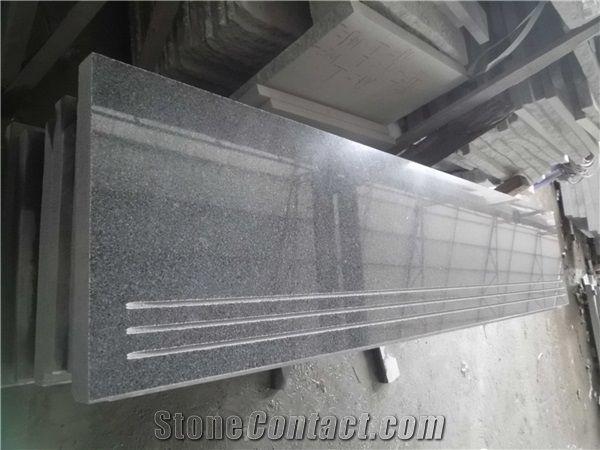 China Popular Cheap G654 Padang Black Polished Granite