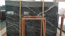 Italy Gray Marble Slabs/Tiles, Exterior-Interior Wall/Floor Covering, Wall Capping, New Product, Best Price ,Cbrl,Spot,Export. Quarry Owner