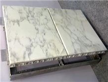 Marble Composite Aluminum Honeycomb Sheet