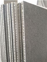 Stone Honeycomb Panel Sheet for Wall Cladding