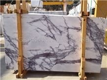 Lilac Marble Slab, Milas Lilac Marble Tiles & Slabs Turkey