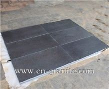 China Black Basalt Slabs & Tiles, Paving Tile,The Paving Stone for Floor Covering,Wholesaler,Quarry Owner-Xiamen Songjia